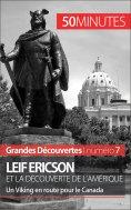 ebook: Leif Ericson et la découverte de l'Amérique