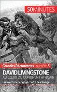 ebook: David Livingstone au cœur du continent africain
