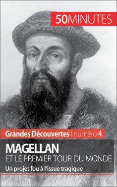 ebook: Magellan et le premier tour du monde