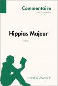 ebook: Hippias Majeur de Platon (Commentaire)