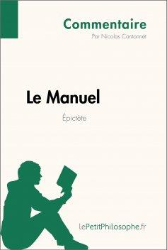 ebook: Le Manuel d'Épictète (Commentaire)