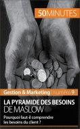 ebook: La pyramide des besoins de Maslow