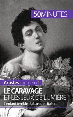eBook: Le Caravage et les jeux de lumière