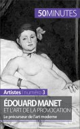 eBook: Édouard Manet et l'art de la provocation