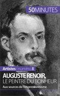 ebook: Auguste Renoir, le peintre du bonheur