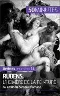 ebook: Rubens, l'Homère de la peinture