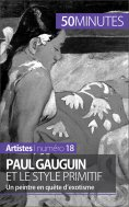ebook: Paul Gauguin et le style primitif