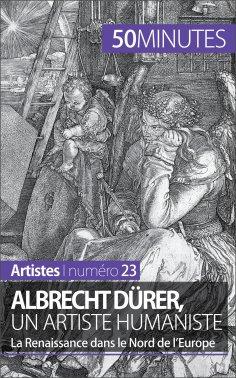eBook: Albrecht Dürer, un artiste humaniste