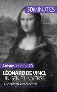 ebook: Léonard de Vinci, un génie universel