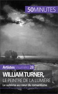 eBook: William Turner, le peintre de la lumière