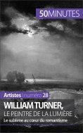 ebook: William Turner, le peintre de la lumière