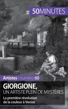 ebook: Giorgione, un artiste plein de mystères