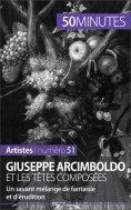 eBook: Giuseppe Arcimboldo et les têtes composées
