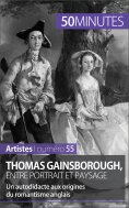 eBook: Thomas Gainsborough, entre portrait et paysage