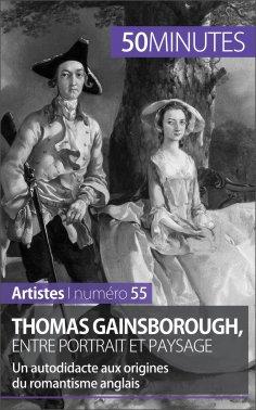 eBook: Thomas Gainsborough, entre portrait et paysage