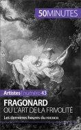 ebook: Fragonard ou l'art de la frivolité