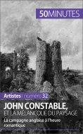 ebook: John Constable et la mélancolie du paysage