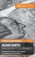 ebook: Adam Smith philosophe et économiste