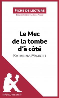 eBook: Le Mec de la tombe d'à côté de Katarina Mazetti (Fiche de lecture)