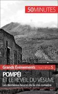 ebook: Pompéi et le réveil du Vésuve