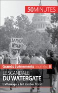 ebook: Le scandale du Watergate