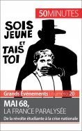 eBook: Mai 68, la France paralysée