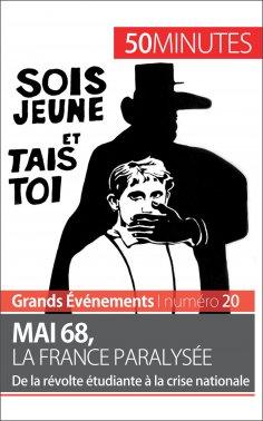 eBook: Mai 68, la France paralysée