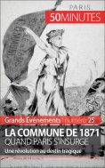 ebook: La Commune de 1871, quand Paris s'insurge