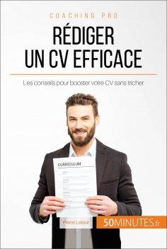eBook: Rédiger un CV efficace