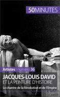ebook: Jacques-Louis David et la peinture d'histoire