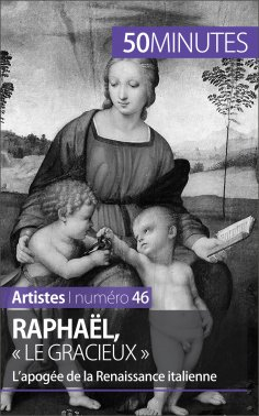 ebook: Raphaël, « le gracieux »