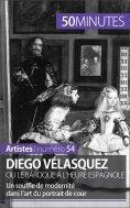 eBook: Diego Vélasquez ou le baroque à l'heure espagnole
