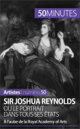 eBook: Sir Joshua Reynolds ou le portrait dans tous ses états