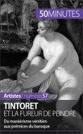 eBook: Tintoret et la fureur de peindre