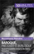 eBook: Baroque, préciosité et burlesque