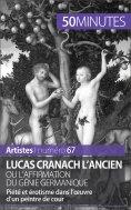 eBook: Lucas Cranach l'Ancien ou l'affirmation du génie germanique
