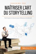 eBook: Maîtriser l'art du storytelling