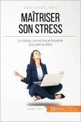 ebook: Maîtriser son stress
