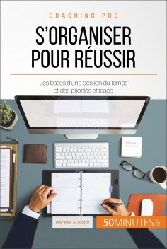 eBook: S'organiser pour réussir