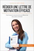 ebook: Rédiger une lettre de motivation efficace