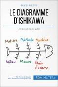 eBook: Le diagramme d'Ishikawa