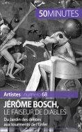 eBook: Jérôme Bosch, le faiseur de diables