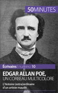 eBook: Edgar Allan Poe, un corbeau multicolore