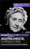 ebook: Agatha Christie, la reine du crime