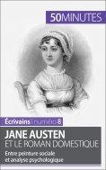 eBook: Jane Austen et le roman domestique