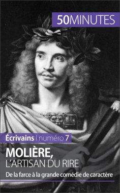 eBook: Molière, l'artisan du rire