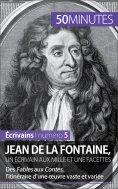 eBook: Jean de La Fontaine, un écrivain aux mille et une facettes