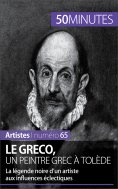 eBook: Le Greco, un peintre grec à Tolède