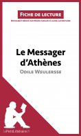 ebook: Le Messager d'Athènes d'Odile Weulersse