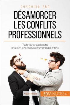 eBook: Désamorcer les conflits professionnels